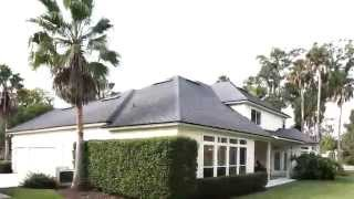 Ponte Vedra Beach Real Estate | Marsh Landing 5 Bedroom 3 Car Garage