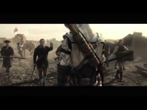 """Assassin's Creed III Music Video- """"Carry on"""" by Avenged Sevenfold"""