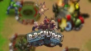 Robocalypse Trailer  (Nintendo DS, WiiWare, iPhone)