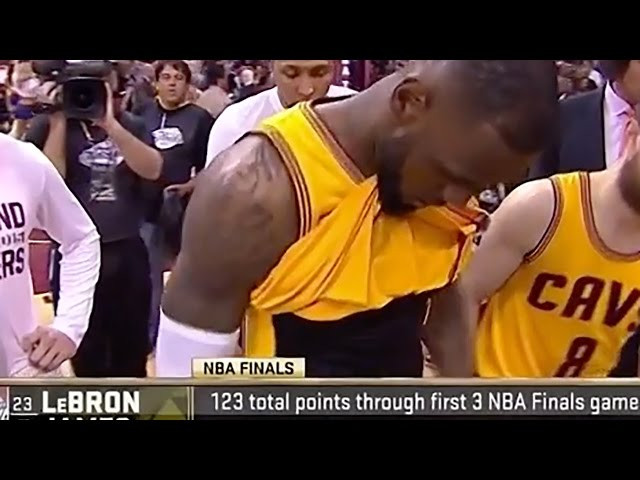 Dont Watch The LeBron James Penis Video, Because
