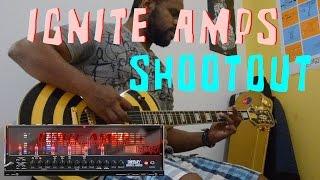 Video Ignite Amps Plugins Shootout - High gain demo download MP3, 3GP, MP4, WEBM, AVI, FLV Juli 2018