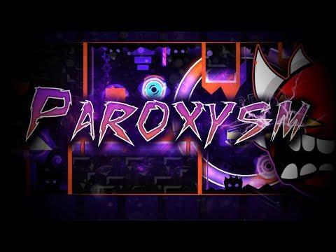 Geometry Dash | Paroxysm (Extreme Demon) by Lemons