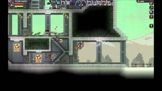 Let's Play Starbound Episode 12: Rubium & Impervium Armor