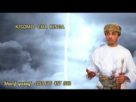 Download KISOMO CHA KINGA (Majini uchawi mahasidi) #sheikh sharif yussuf CLIP 2