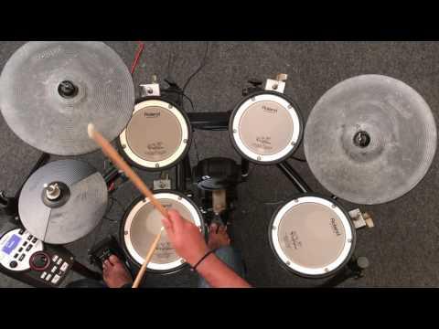 TRINITY COLLEGE LONDON DRUM KIT GRADE 1- MADRAS MUSIC COLLEGE