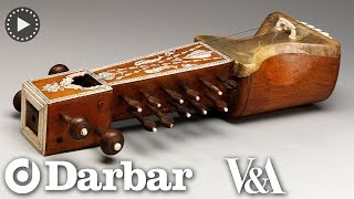 Musical Wonders of India - Sarangi