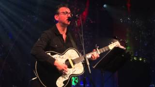 Richard Hawley - Tonight The Streets Are Ours - Manchester Academy - 26 September 2012