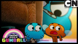 Ever Wondered What It's Like To Be A Fly? | The Dream | Gumball | Cartoon Network