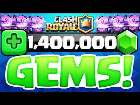 FREE CLASH ROYALE/CLASH OF CLANS GEMS-100% LEGAL HACKED APPBOUNTY CODE