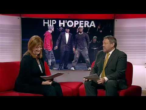 Hip Hopera v Opera: Challenging Society's Perceptions Through Music