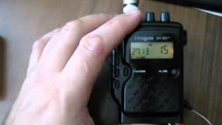 Радиостанция Dragon sy-101+