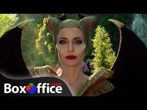 Malefiz Kötülüğün Gücü | Maleficent Mistress of Evil - Fragman 2 (Türkçe Altyazılı)