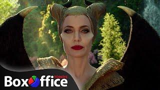 Malefiz Kötülüğün Gücü  Maleficent Mistress of Evil - Fragman 2 (Türkçe Altyazılı)