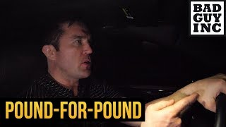 A solution for the pound-for-pound title...