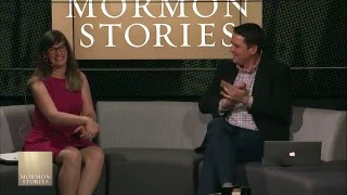 Mormon Stories #624: Kate Kelly on Life After Excommunication, Safe Sex, and Reproductive Rights