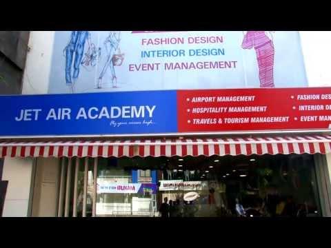 Jet Air Academy