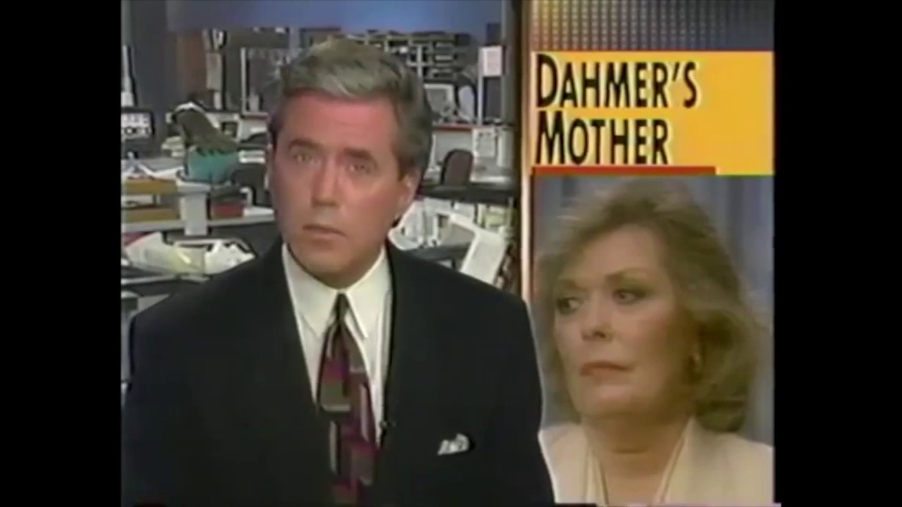 Here's What Jeffrey Dahmer's Family Thinks Of Their Serial Killer