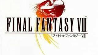 Final Fantasy - Breezy - Guitar