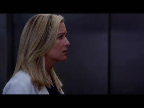 Arizona Robbins 13x03 Part 3