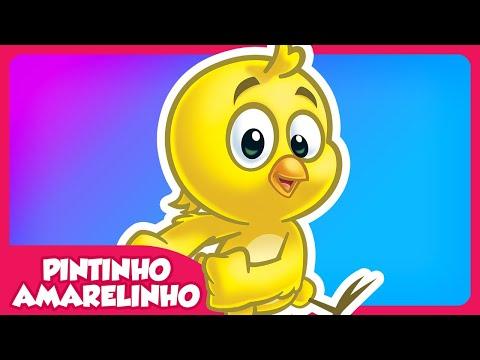 Imparável: Galinha Pintadinha chega a dois bilhões de views no YouTube