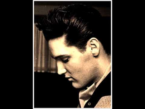 Elvis Presley - And The Grass Won't Pay No Mind