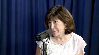 QUESTIONING THE STATUS QUO: Andrea Levere, President Emerita of Prosperity Now