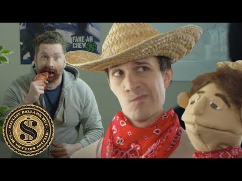 Million Dollars, But... Puppet Pandemonium | Rooster Teeth