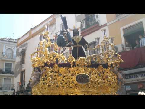 La Paz en el Arenal Semana Santa Sevilla 2014