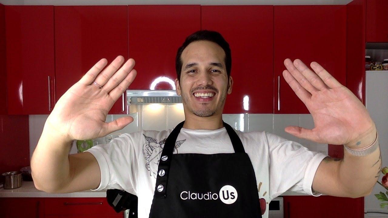 Clase EN VIVO PASTEL PERFECTO - Claudio Us