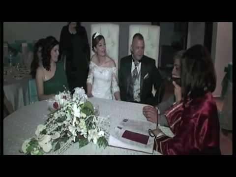 Elif & Gregory: A Turkish Wedding