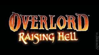overlord Raising Hell Глава 32