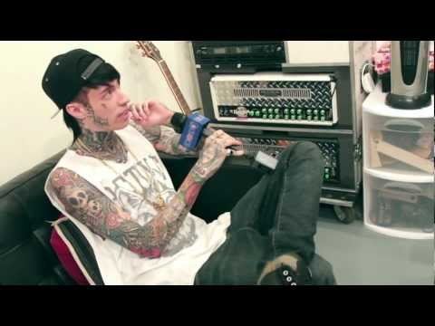 Exclusive: Trace Cyrus Opens Up About Music & Love