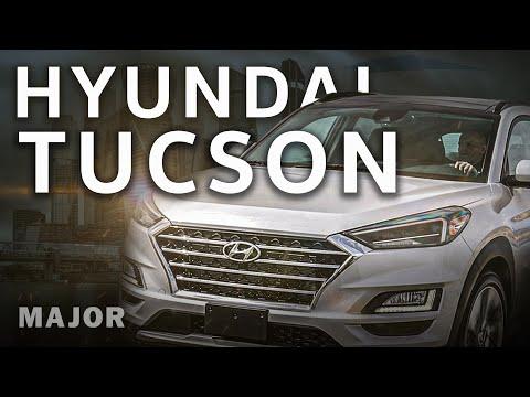 Hyundai Tucson 2020 масс маркет с премиальным оснащением! ПОДРОБНО О ГЛАВНОМ