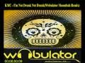 Download KMC - I'm Not Drunk Not Drunk(Wobulator Moombah Remix) MP3 song and Music Video
