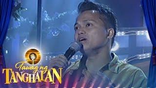 Gambar cover Tawag ng Tanghalan: Carlos Arano | How Am I Supposed To Live Without You