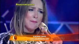 legendarios Claudia Leitte solta o vozeirão com It Hurt So Bad 23 05 2015 mircmirc