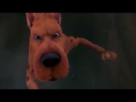 Scooby Doo 2 Bloopers Youtube