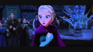 Frozen - The Party is Over