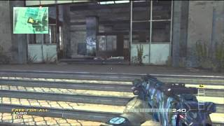 Mw3: Dome Free-For-All Tutorial [Spawns] [Commentary]