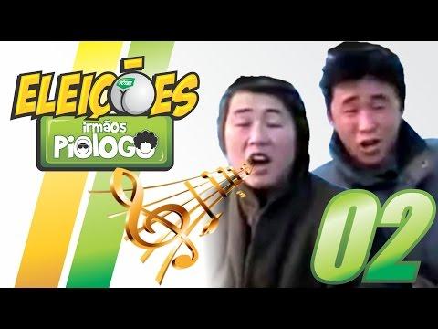 Eleições Irmãos Piologo 02 – FULL HD