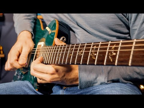 How To Improvise Guitar Solos Like A Boss