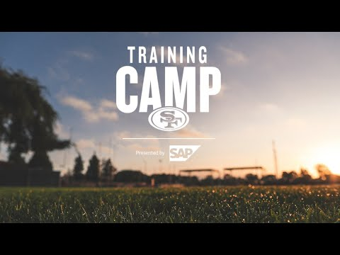 49ers Live Look-in: Tim Ryan Joins To Breakdown The 13th Practice Of #49ersCamp