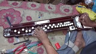 Meri Zindagi Ek Pyaas (Judaai Song) Cover On Bulbul Tarang Banjo