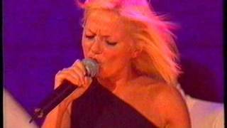 Geri Halliwell - Scream If You Wanna Go Faster [TOTP]