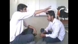 its magic tricks my friends desi jadoo