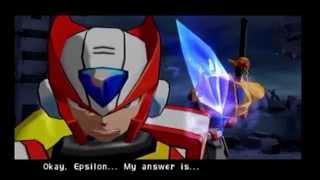 Mega Man X: Command Mission - Chapter 1