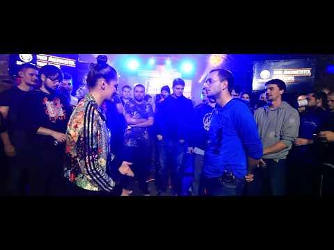 Rap Skillz - Rap Battle - Ketma VS Karizmatik
