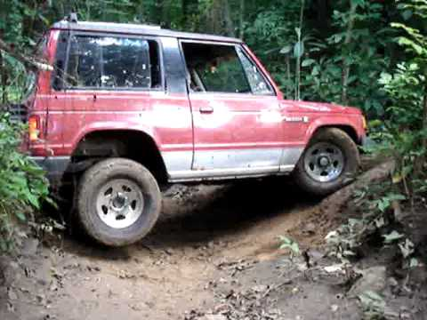 4X4 MUD TEAM ((LAS TALAS OFF-ROAD)) QUEBRADILLAS TEAM