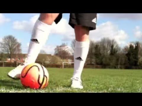Learn the Elastico, Flip Flap - football soccer skills