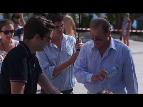 Interview - Radio Monaco - 05/11/12 Incompatibles